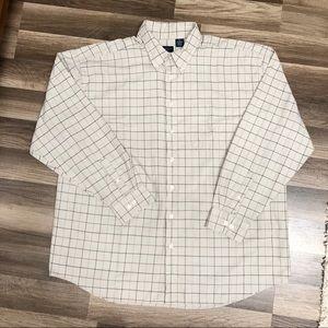 Van Heusen Button Down Long Sleeve Size 2XLT